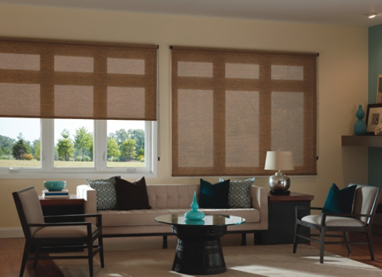 Regina Window Coverings Blinds