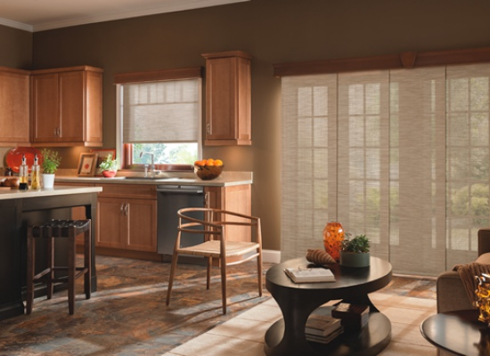 Solar Shades Window Coverings Shademaker Blinds