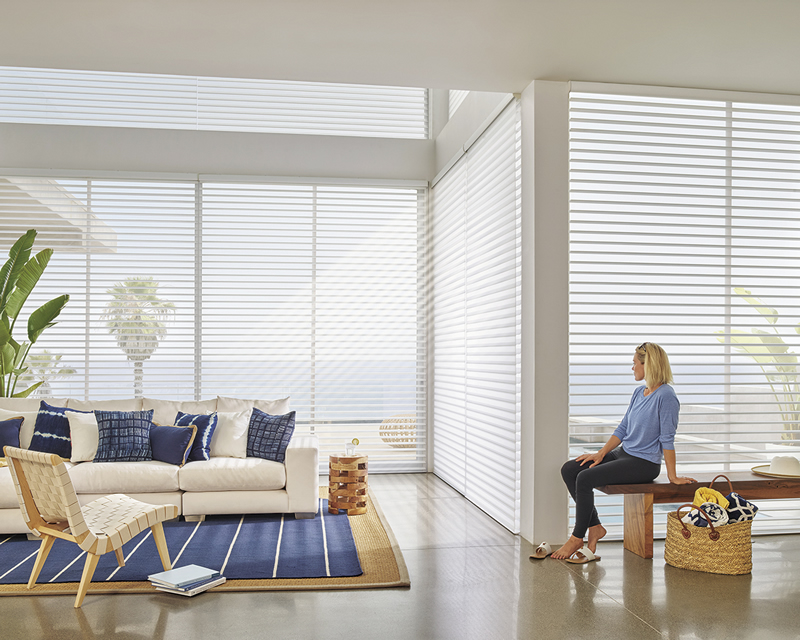 Powerview Motorization