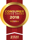 Shademaker Blinds Consumer Choice Award Winner in the Category of Window Treatments