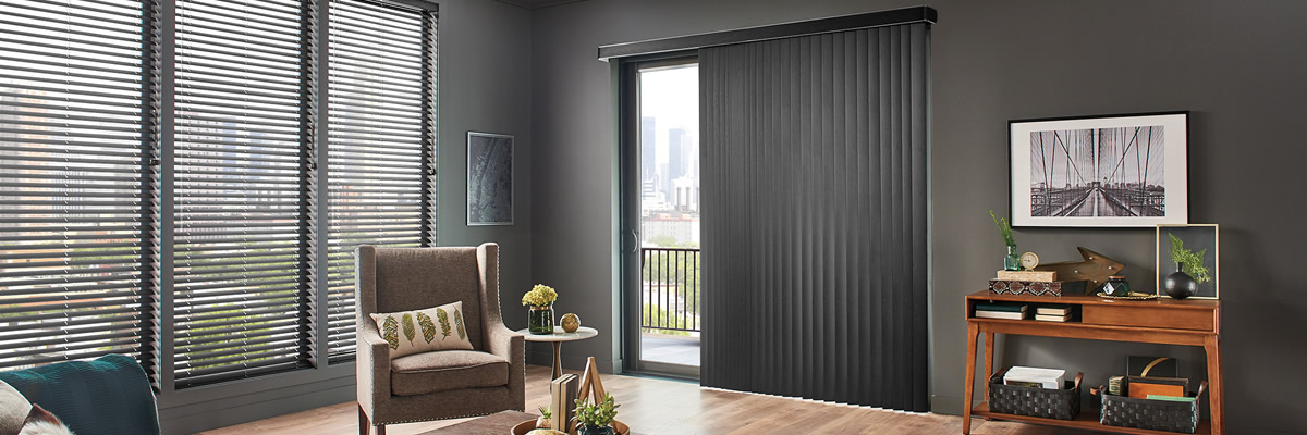 Regina Window Coverings Blinds - Shademaker Blinds